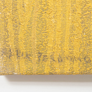 Felix Perdomo (1956-2015): Untitled
