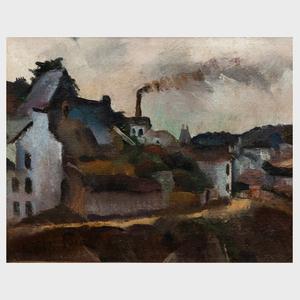 European School: Village View