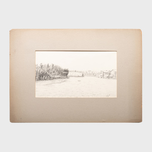 W. Wilcox: The Hudson: Three Thousand Miles of Water Astern; The Ditch: and Nantasket Roads