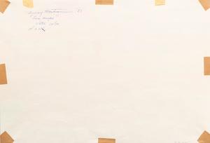 Murray Hantman (1904-1999):  Maine Sunset; Maine Fog; and Seascape