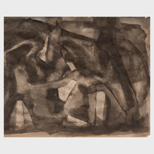 Jo Levy (1904-1996): Untitled; Untitled; and Untitled
