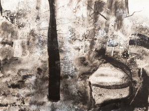 William Thon (1906-2000): The Orchard in Winter; Put to Rest; and Untitled