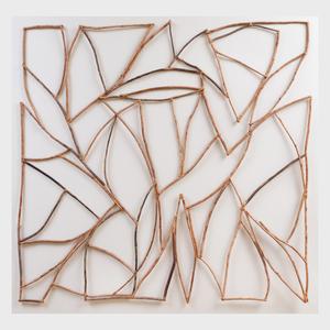 Charles Arnoldi (b. 1946): Untitled