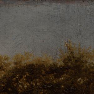 Roelof Jansz. van Vries (c.1631-c. 1681): Travelers on a Wooded Path