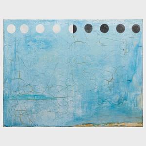 Robert Bordo (b. 1949): Day and Distance