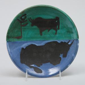 Pablo Picasso (1881-1973): Toros