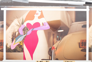 Walt Disney Studios: Jessica