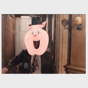 Walt Disney Studios: Eddie Valiant