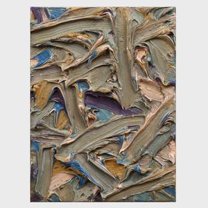 James Hayward (b. 1943): Chromachord #37