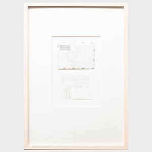 Joseph Beuys (1921-1986): Airmail