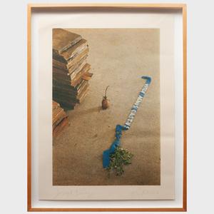 Joseph Beuys (1921-1986): Vitex Agnus Castus