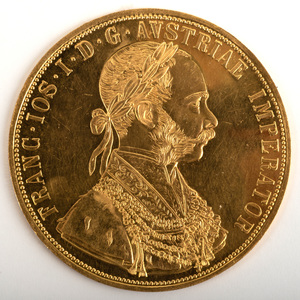 Austrian Gold Coin
