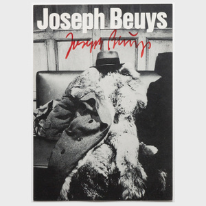 Joseph Beuys (1921-1986): Joseph Beuys