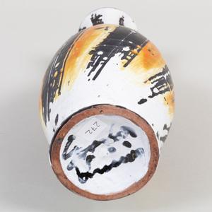 Gorka Livia Pottery Vase