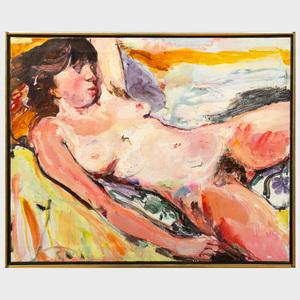 Richard Brown Lethem (b. 1932): Untitled