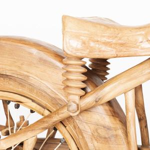 Louis de Verdal (b. 1948): Bois Moto: A Pair