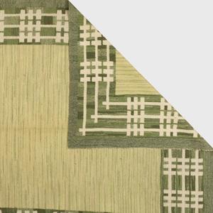 Rolakan Flatweave Wool Rug