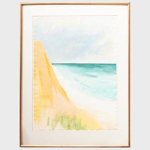 Herman Maril (1908-1986): The Dune