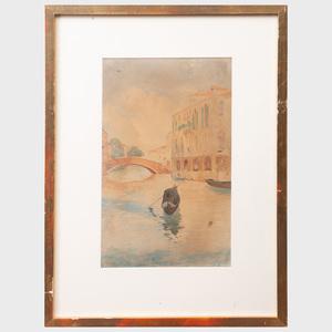 20th Century School: Venise