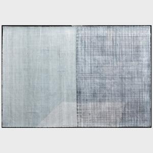 Moshe Kupferman (1923-2006): Untitled