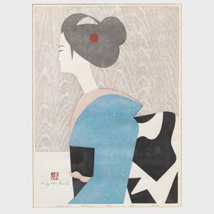 Kiyoshi Saitō: Maiko Kyoto