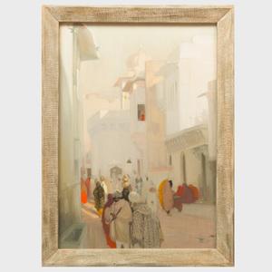 Ernest Stephen Lumsden(1883-1948): Jodhpur