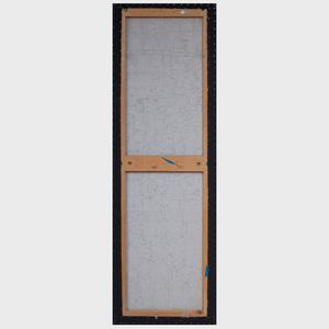 Nazca Woven Wool Panel, Peru