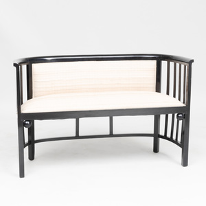 Thonet Lacquer Settee