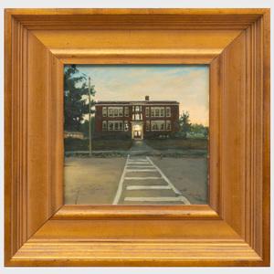 Ann Akimi-Lofquist: School