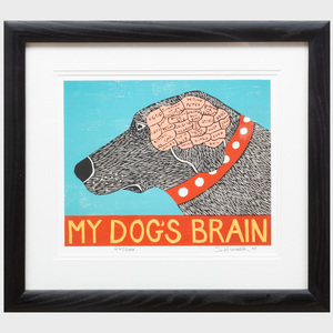 21st Century School: My Dog's Brain