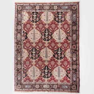 Chinese Soumac Carpet