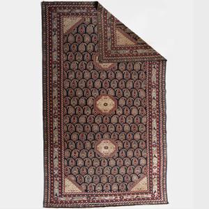 Caucasian Baku Ghila Gallery Carpet