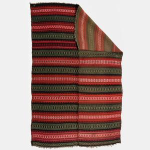 South American Flatweave Rug