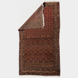 Persian Hamadan Rug