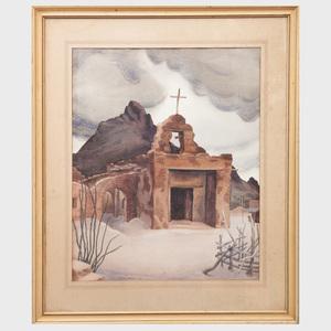 Martin Gambee (1905-1969): Abandoned Hope