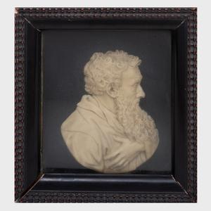 Leonhard von Posch (1750-1831): Bearded Man
