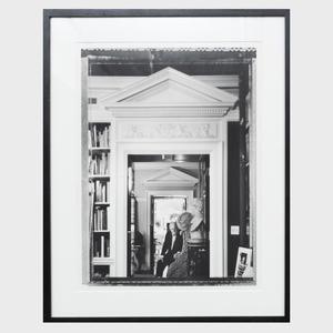 Mauricio Donelli: John Richardson at His Apartment