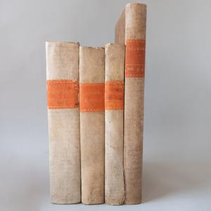 BONACINAE, Martini: Mediolanensis: Two Volumes