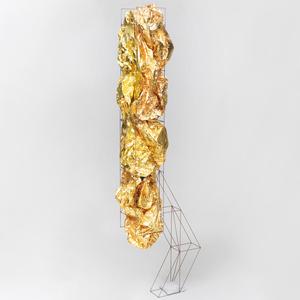 Nick Van Woert (b. 1979): Wheat Thin