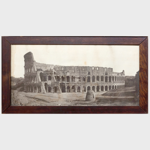 European School: The Coliseum: Six Views