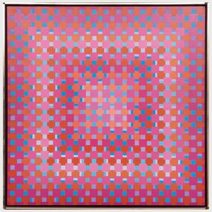 Masaaki (b. 1938): Floating Spectrum