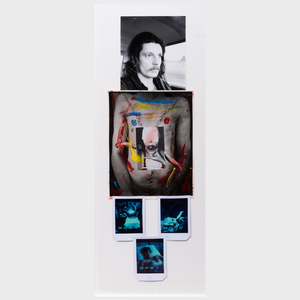 Larry Clark (b. 1953), Jeffrey Silverthorne (b. 1946) and Brian Weil (1954-1996): Untitled