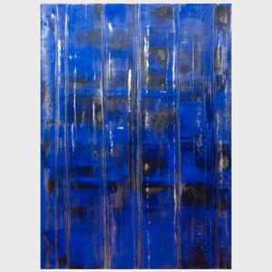 John Zinsser (b. 1961): Twelve-Bar