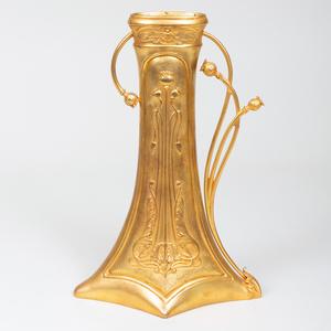 Charles Korschann (1872-1943): Vase