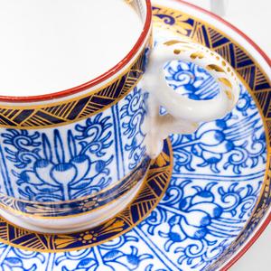 Royal Worcester Porcelain Part Service